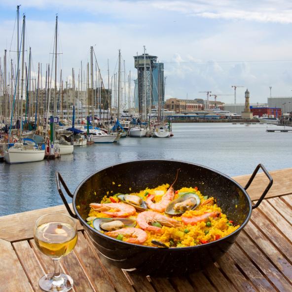 Experience Catalan Cuisine