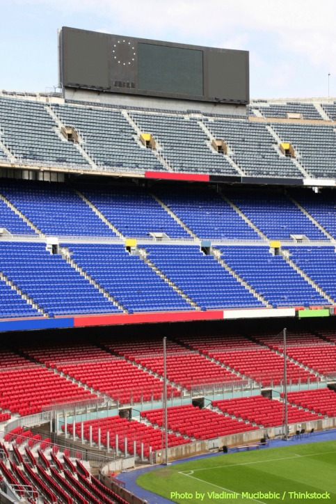 The 5 Best Ways to Score Amazing Barcelona Match Tickets