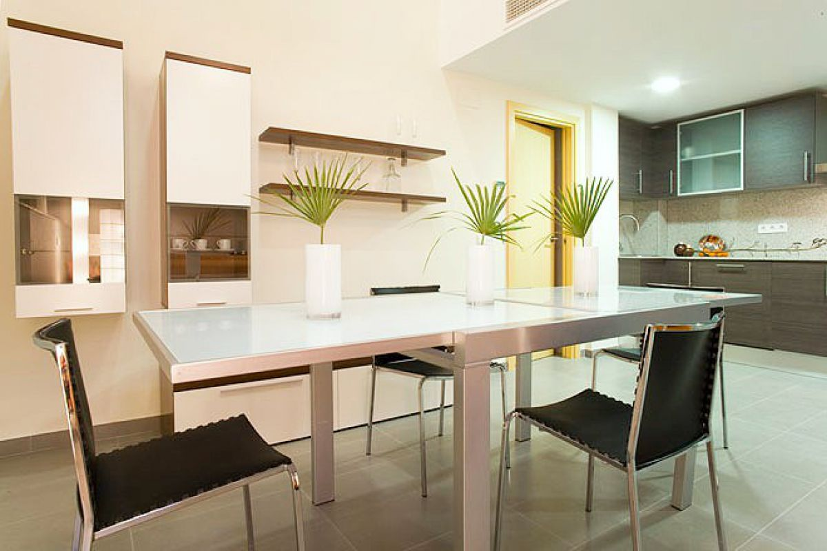 Barcelona Apartments For Long Rent