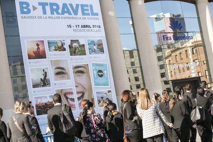Barcelona Events - B Travel