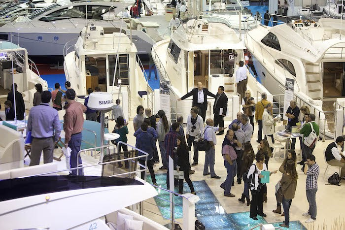 Barcelona Events- Barcelona Boat Show