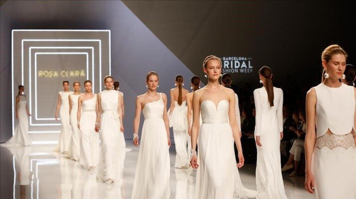 Barcelona Events- Barcelona Bridal Week