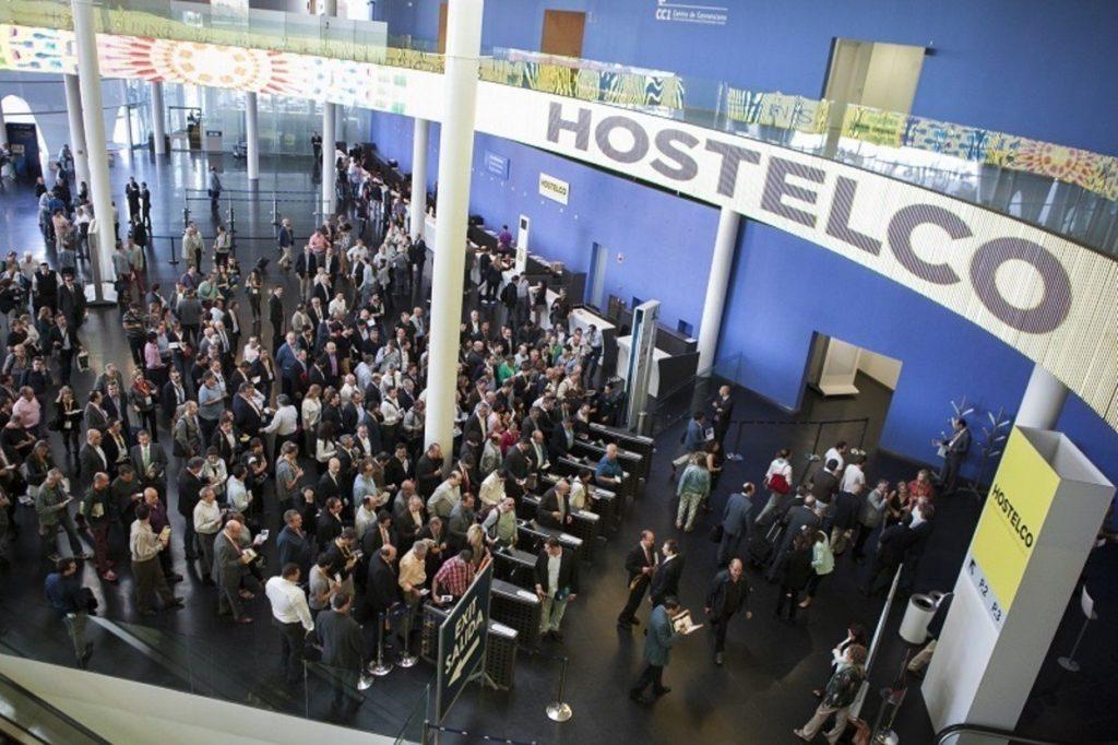 Barcelona events - Hostelco