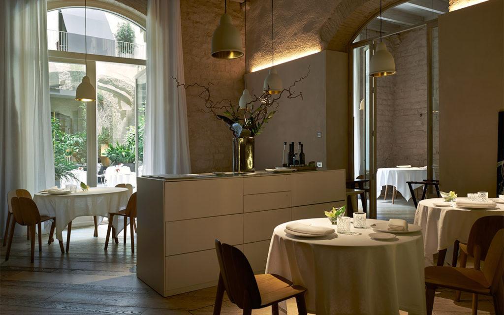 Mercer - Barcelona Restaurant