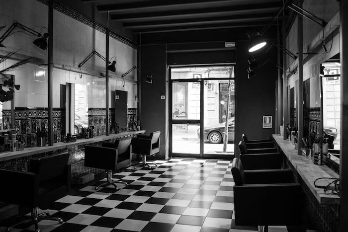 Podame - Most fashionable hairdressers in Barcelona