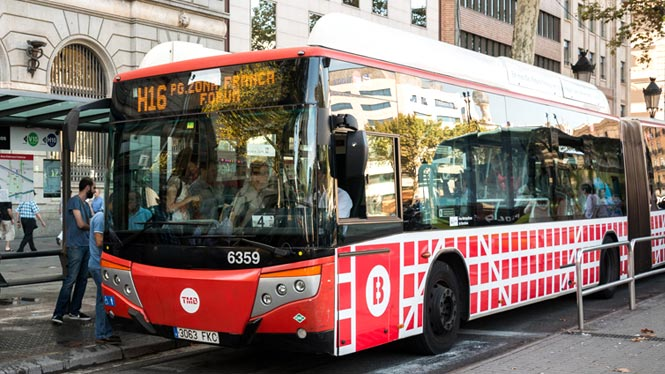 Barcelona living - public transport and who to get to the city center of Barcelona from the airport