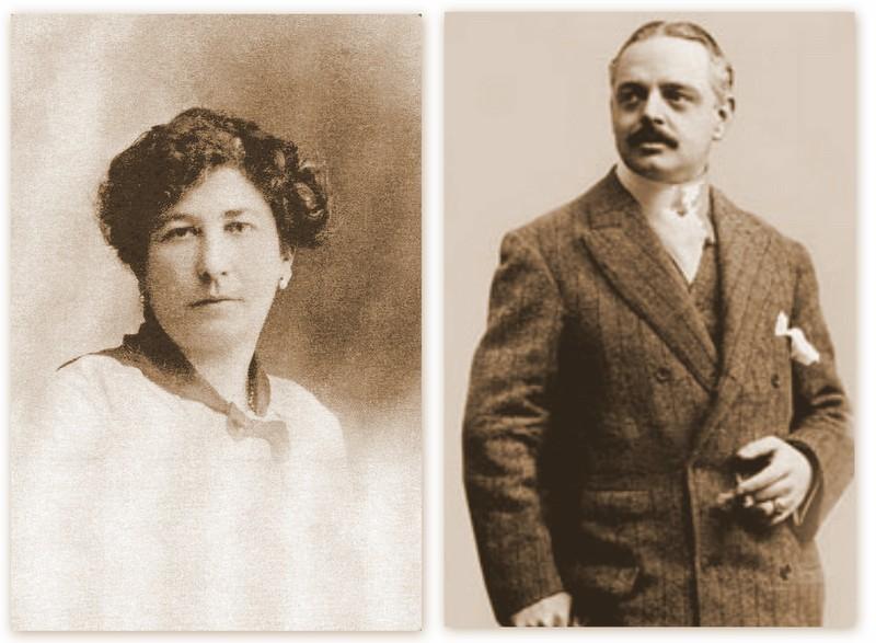 La Pedrera history -Milà family