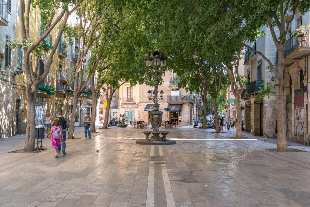 Things to do in Barcelona - ciutat vella