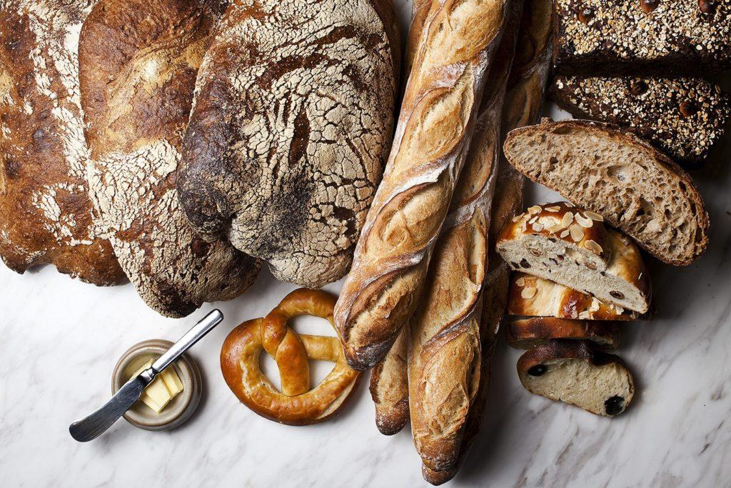 bakaries in Barcelona - Boulangerie Mayer