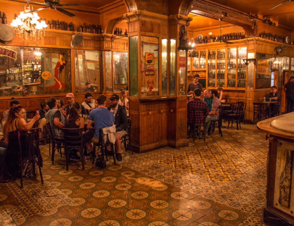 Marsella - Bar in el Raval