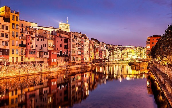Day trip from Barcelona - Day trip to Girona