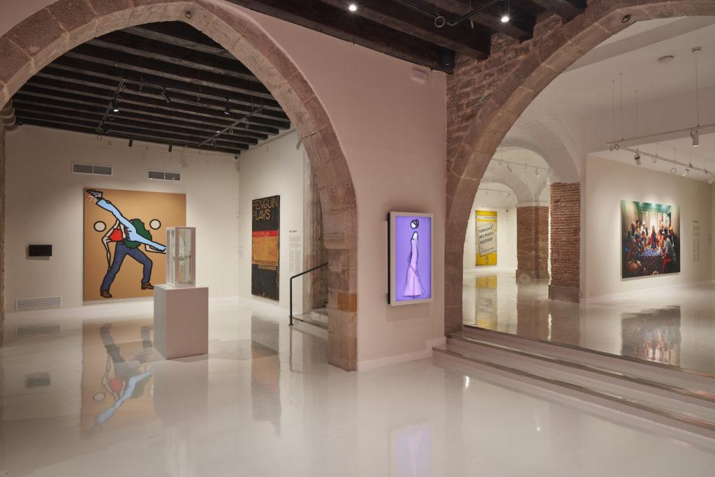 Moco Museum Barcelona