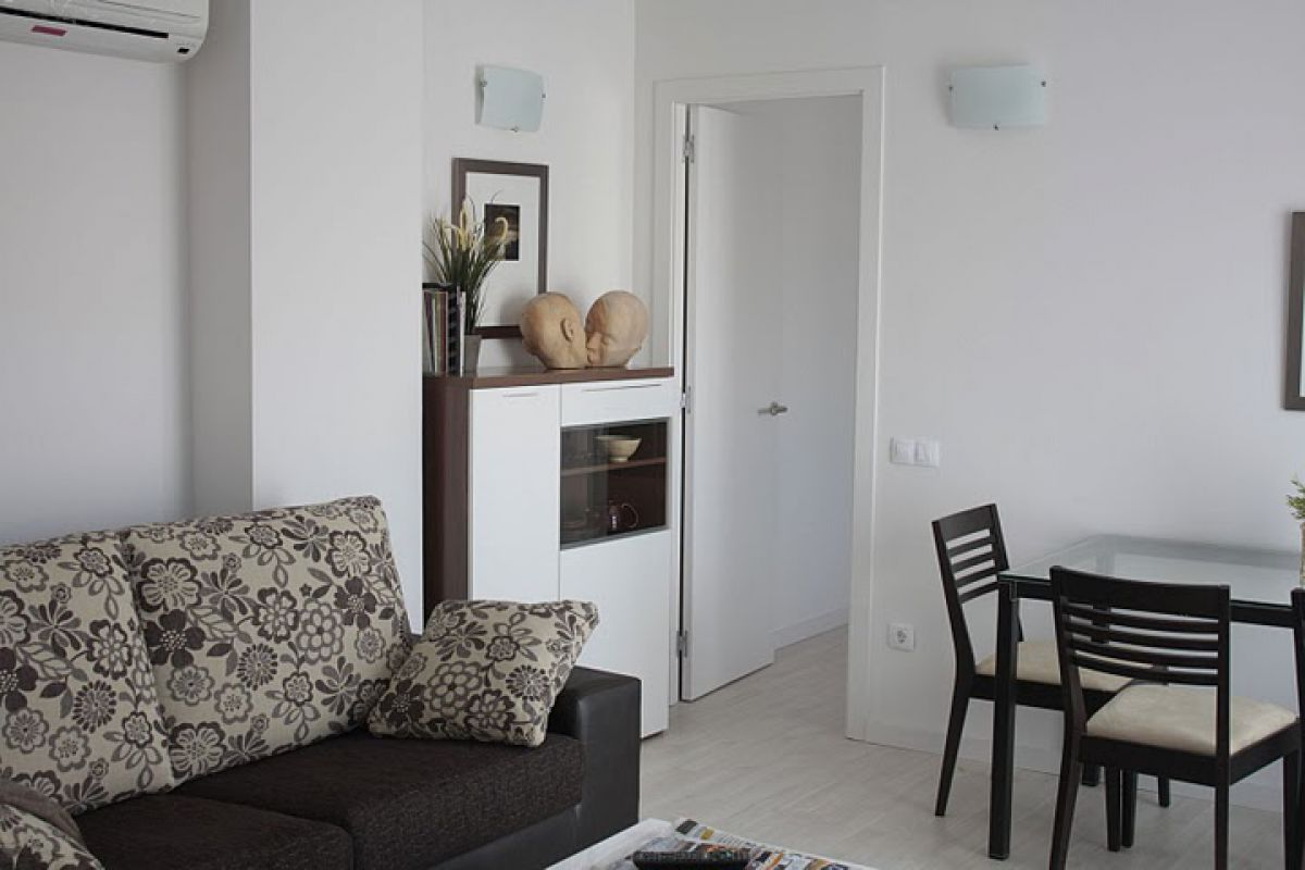 Mwc Available Milliways 205 Catalonia 1 Bedroom Apartments