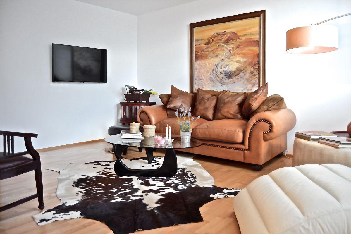 2BR Refined Ethnic Style In Eixample   Livingstone  Dr Livingstone I Presume Furniture